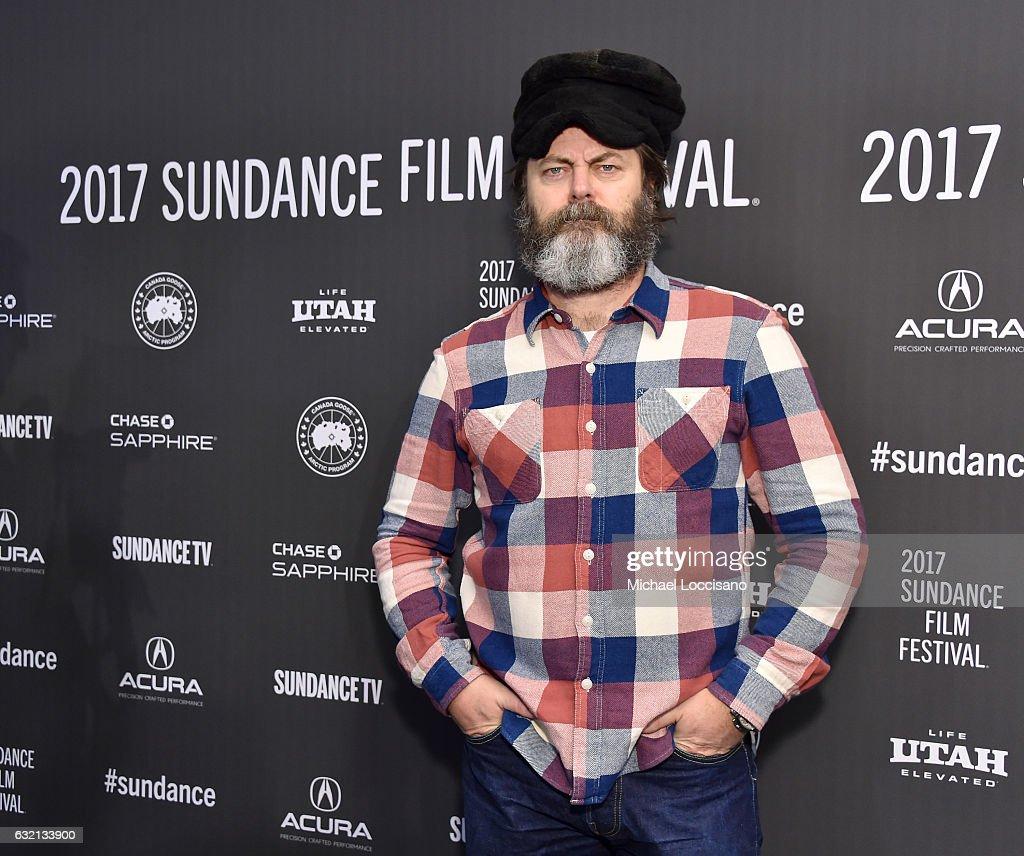"""The Little Hours"" Premiere - 2017 Sundance Film Festival"