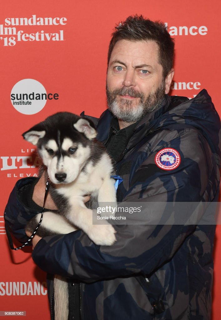 "2018 Sundance Film Festival - ""White Fang"" And ""Hedgehog's Home"" Premieres"
