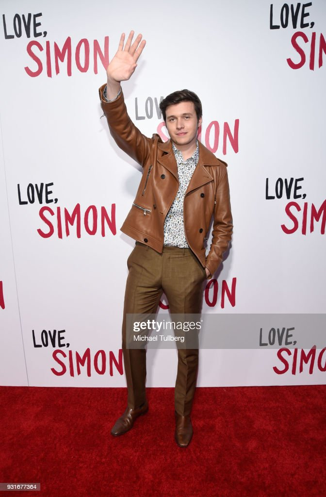 "Special Screening Of 20th Century Fox's ""Love, Simon"" - Arrivals"
