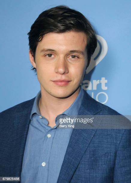 Actor Nick Robinson attends screening of Warner Bros Pictures' 'Everything Everything' at TCL Chinese Theatre on May 6 2017 in Hollywood California