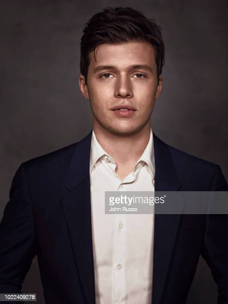 Worlds Best Nick Robinson Actor Stock Pictures Photos And