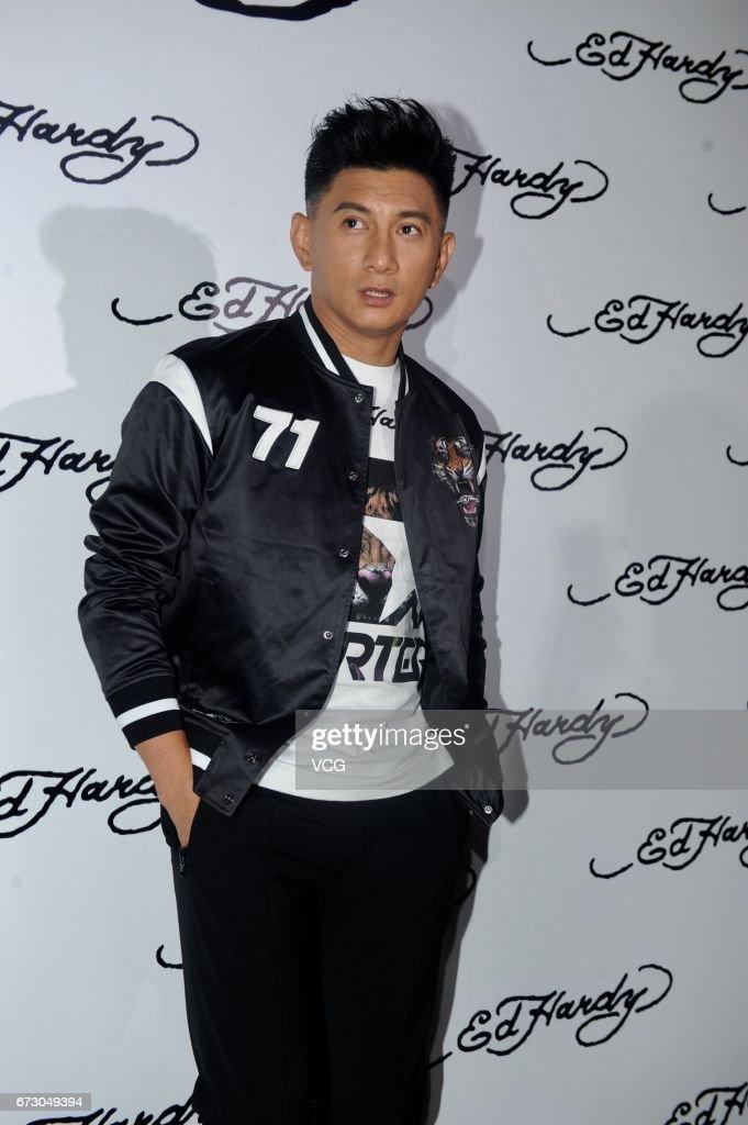 Nicky Wu | Role models, Fashion, Mens blazer