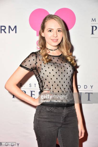 Actor Nicole Alyse Nelson attends the premiere of Go90's 'Mr Student Body President' at TCL Chinese 6 Theatres on November 30 2017 in Hollywood...