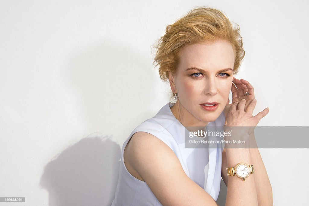 Nicole Kidman, Paris Match, Issue 3341