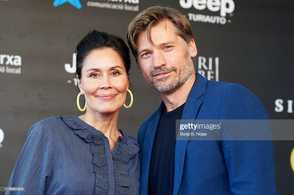 Day 2 - Sitges Film Festival 2019 : News Photo