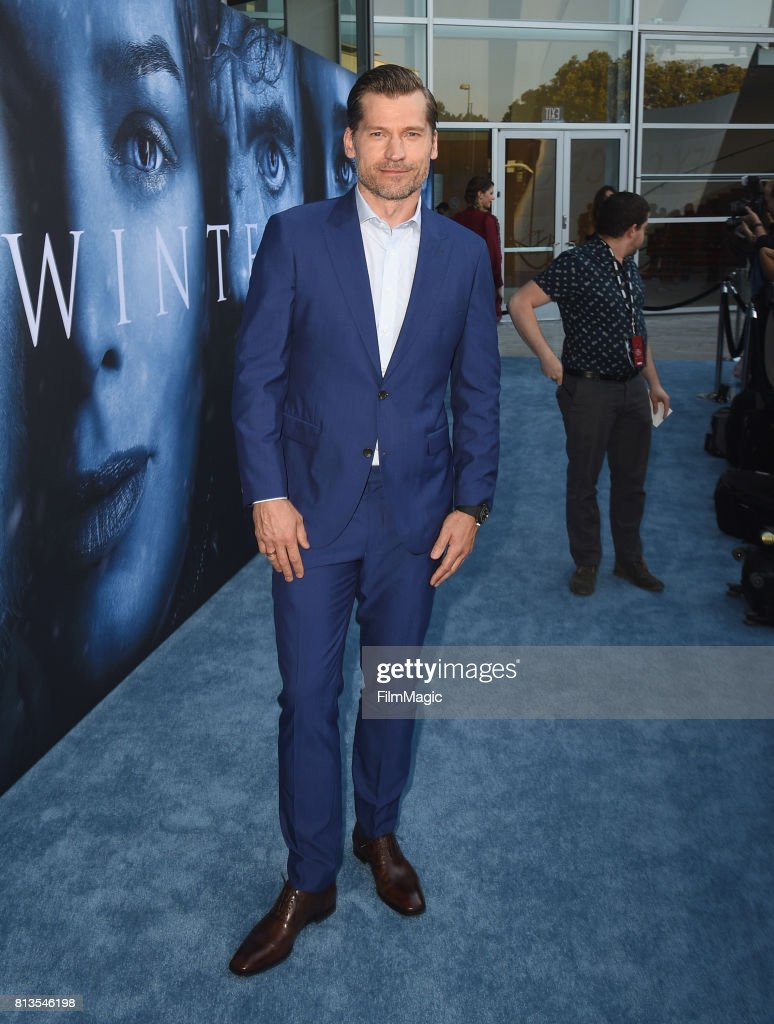 """Los Angeles Premiere For The Seventh Season Of HBO's """"Game Of Thrones"""""""