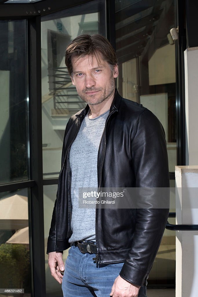 Nikolaj Coster-Waldau, Self Assignment, March 2015