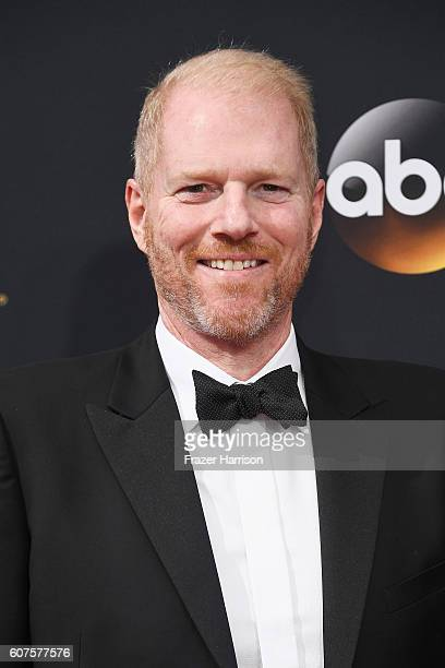 Actor Noah Emmerich attends the 68th Annual Primetime Emmy Awards at Microsoft Theater on September 18 2016 in Los Angeles California