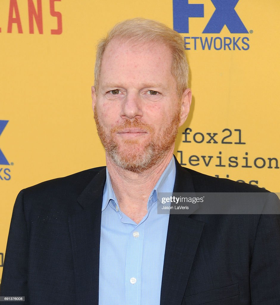 Actor Noah Emmerich attends 'The Americans' For Your Consideration event at Saban Media Center on June 1, 2017 in North Hollywood, California.