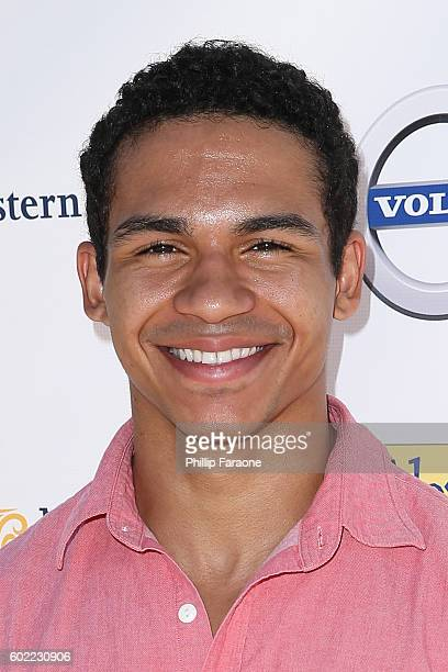 Noah Gray Cabey Photos Et Images De Collection Getty Images