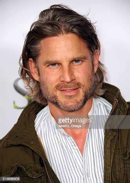 Actor Noah Huntley arrives for the Premiere Of JR Productions' Halloweed held at TCL Chinese 6 Theatres on March 15 2016 in Hollywood California