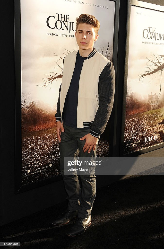 """The Conjuring"" - Los Angeles Premiere - Arrivals"