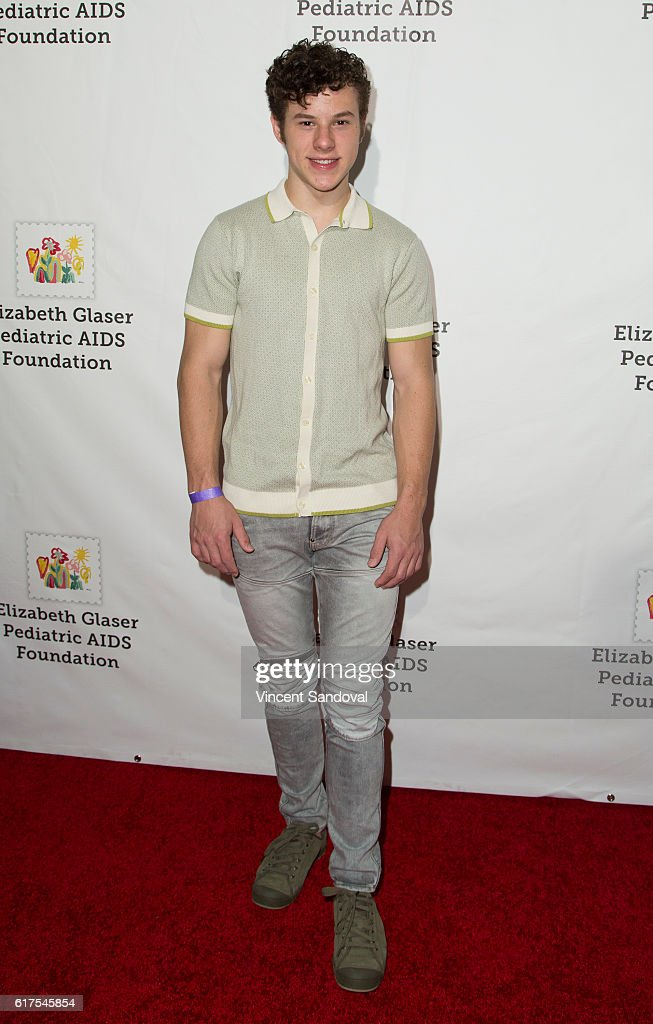 Elizabeth Glaser Pediatric AIDS Foundation's 27th Annual A Time For Heroes - Arrivals