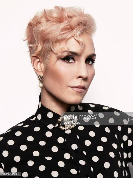 Actor Noomi Rapace is photographed for Empire magazine on July 20 2017 in San Diego California