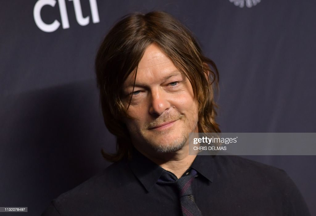 """CA: The Paley Center For Media's 2019 PaleyFest LA - """"The Walking Dead"""""""