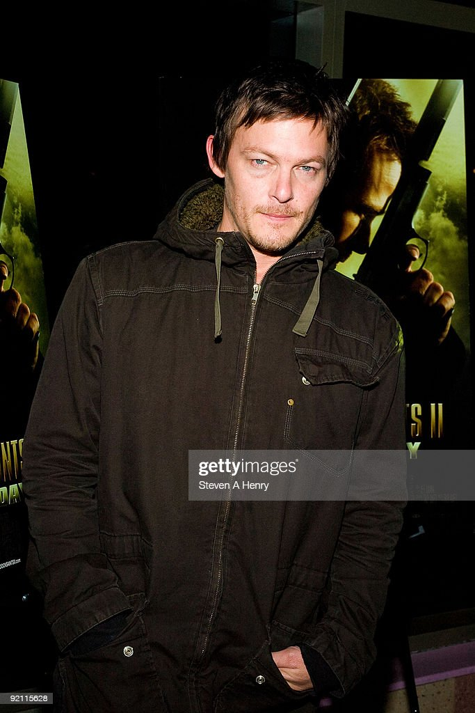 """The Boondock Saints II: All Saints Day"" New York Premiere"