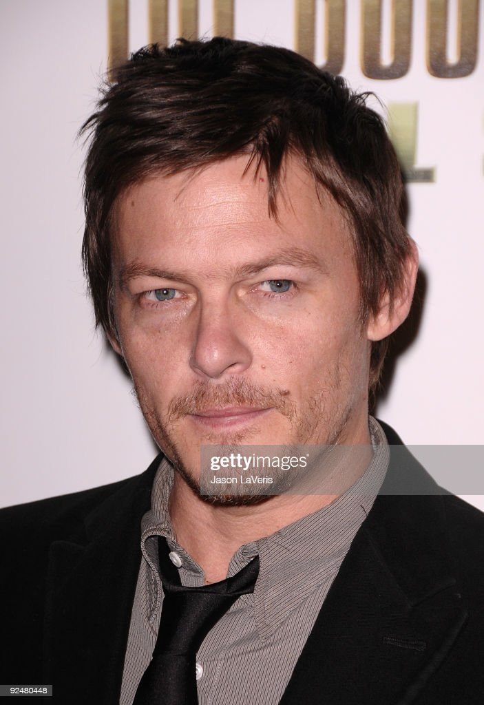 """The Boondock Saints II: All Saints Day"" - Los Angeles Premiere - Arrivals"