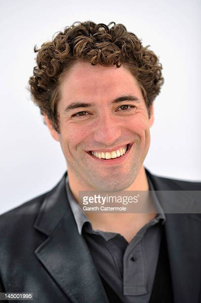 "Actor Nuno Lopes of ""Operation Libertad"" pose for a portrait during the 65th Annual Cannes Film Festival at on May 22, 2012 in Cannes, France."
