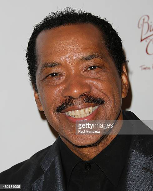 Actor Obba Babatunde attends the Los Angeles premiere of Lap Dance at ArcLight Cinemas on December 8 2014 in Hollywood California