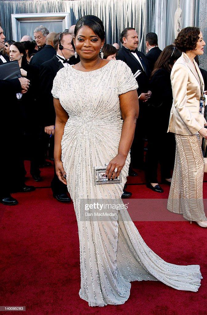 84th Annual Academy Awards - Arrivals : News Photo