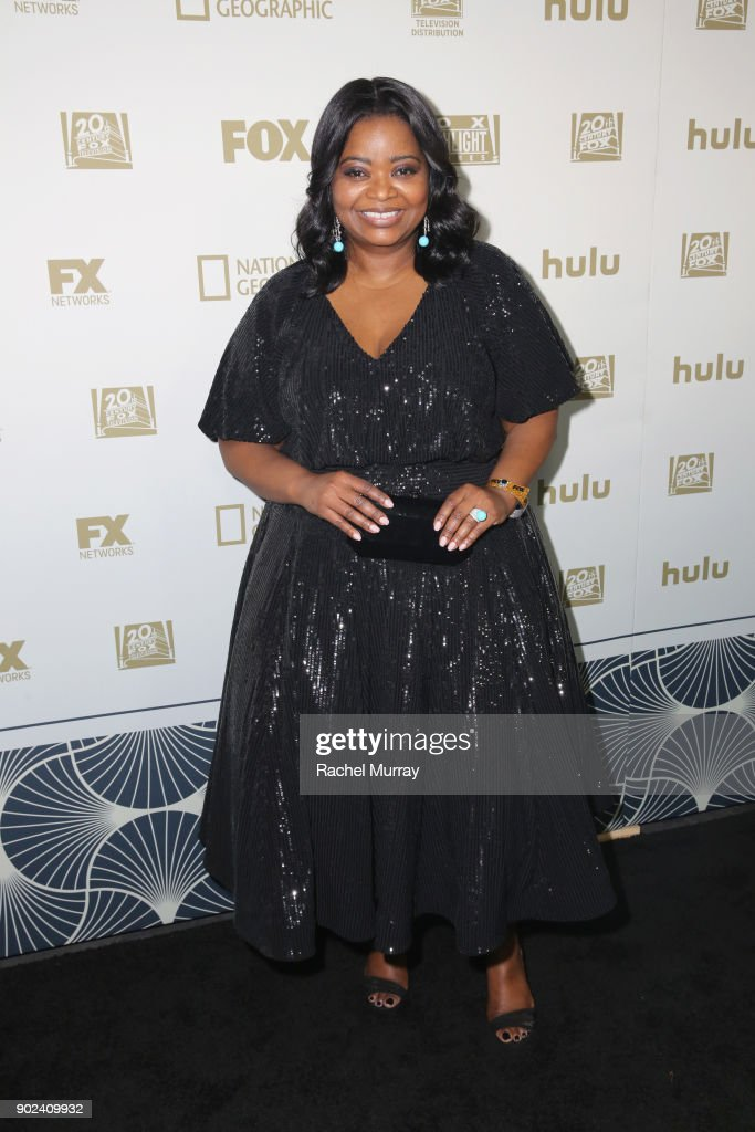 Hulu's 2018 Golden Globes After Party - Arrivals