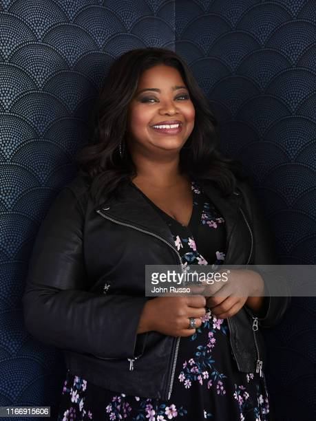 Actor Octavia Spencer is photographed for Southern Living magazine on May 14, 2019 in Los Angeles, California.
