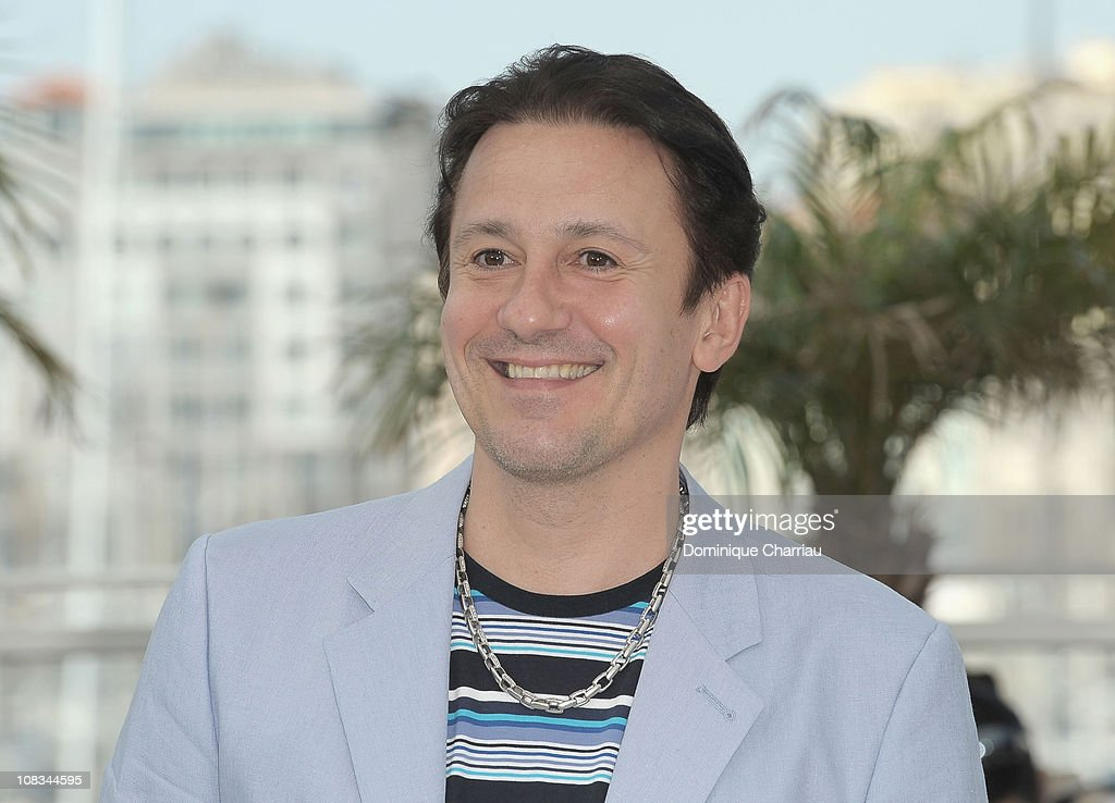 Actor Oleg Menshikov attends 'The Exodus - Burnt By The Sun 2' Photo Call held at the Palais des Festivals during the 63rd Annual International Cannes Film Festival on May 22, 2010 in Cannes, France.