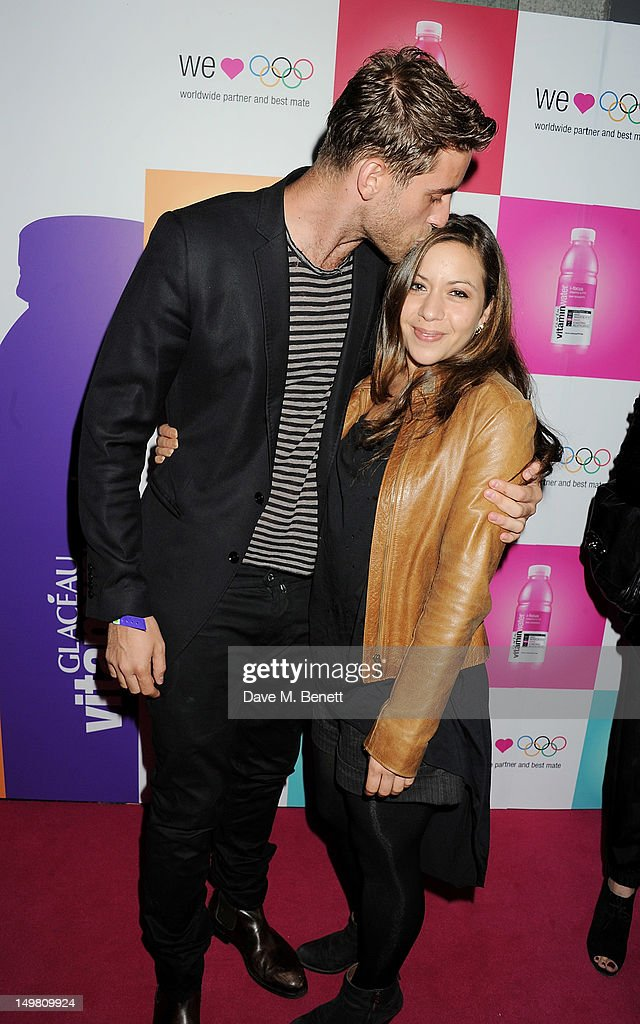 Glaceau vitaminwater Presents Jessie J Live In London - Arrivals