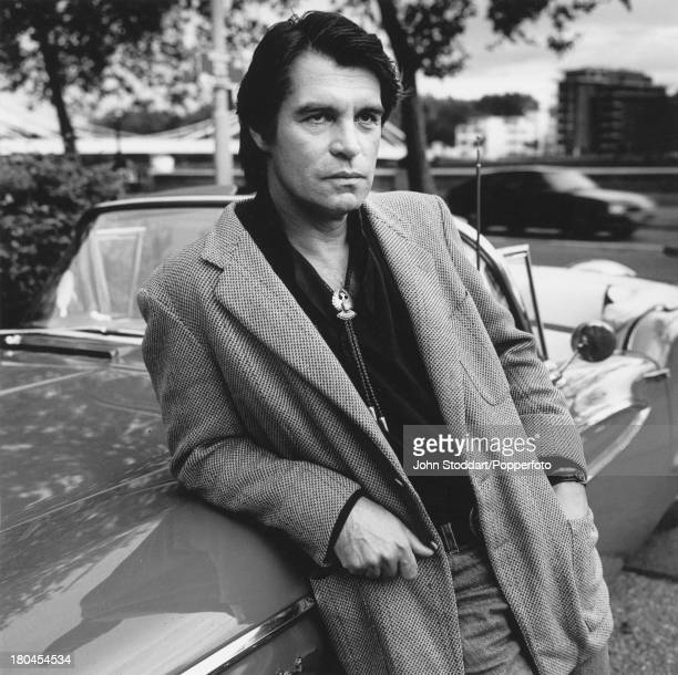 Actor Oliver Tobias London 16th June 1993