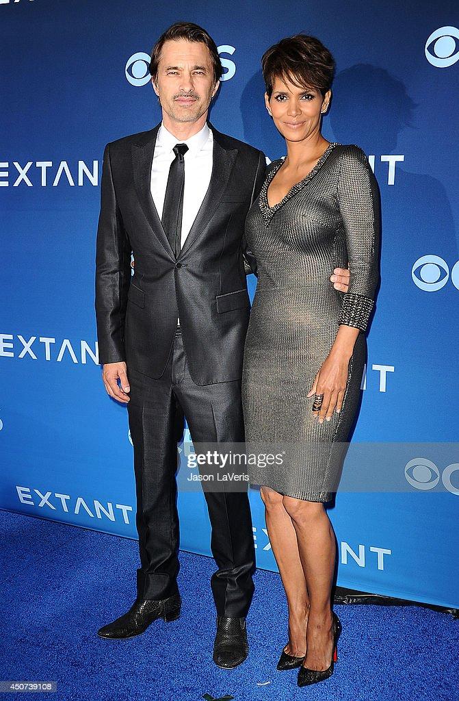 """Extant"" - Los Angeles Premiere"