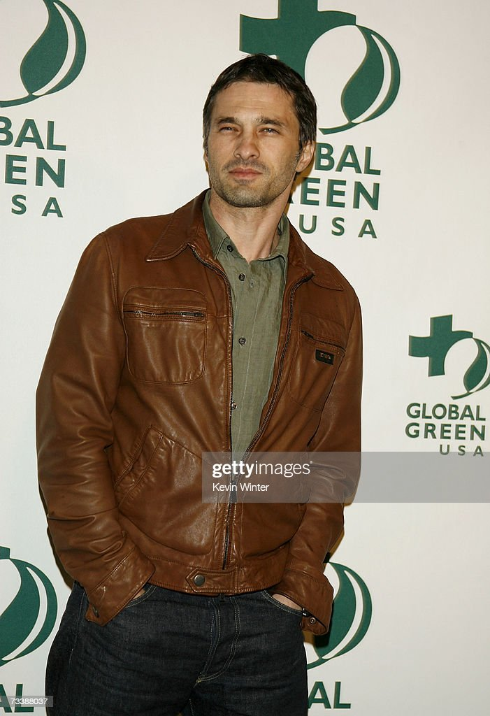 Global Green USA 3rd Annual Pre-Oscar Party - Arrivals
