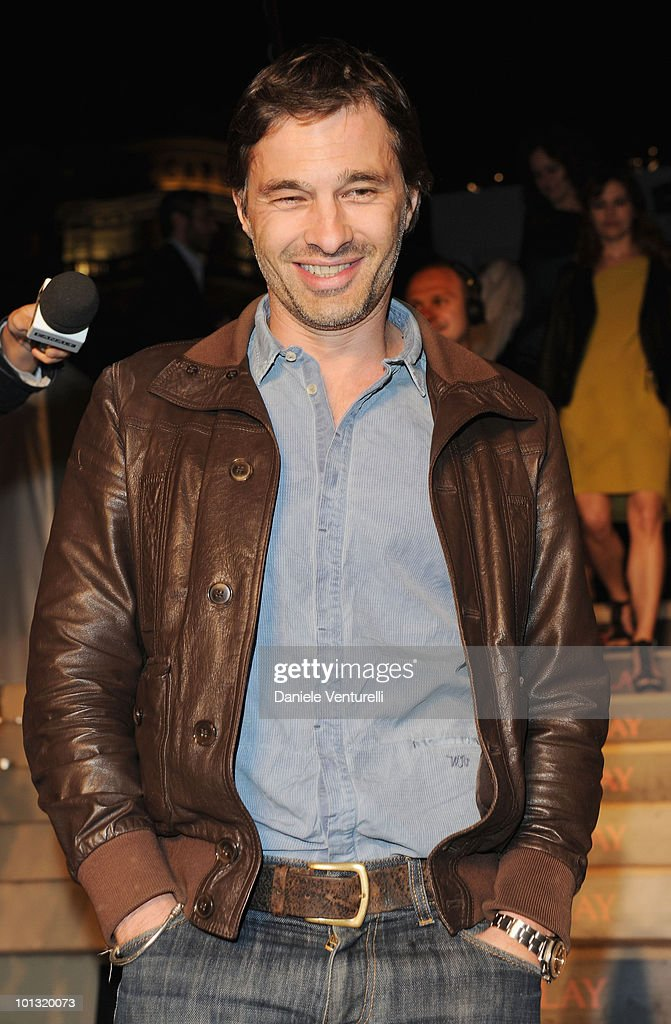 Actor Olivier Martinez attends the Replay Party held at the Star Style Lounge during the 63rd Annual International Cannes Film Festival on May 19, 2010 in Cannes, France.