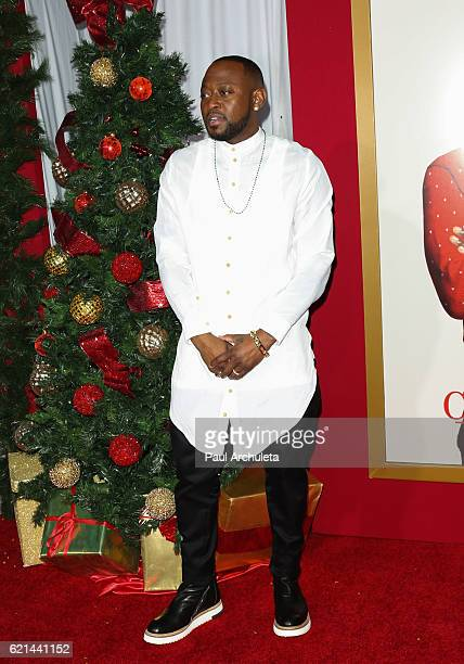Almost Christmas Actor Omar.Omar Epps Pictures And Photos Getty Images
