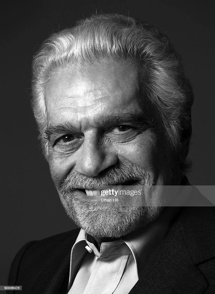 Omar Sharif, Entertainment Weekly, January 1, 2004