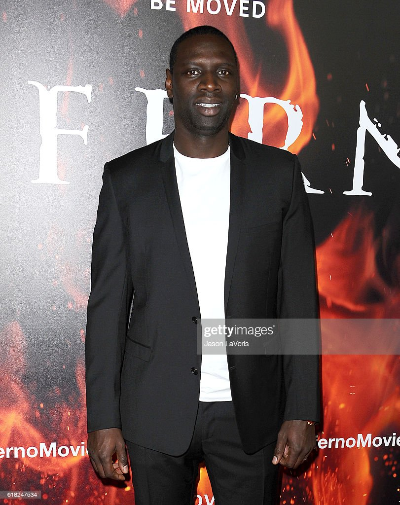 "Screening Of Sony Pictures Releasing's ""Inferno"" - Arrivals"