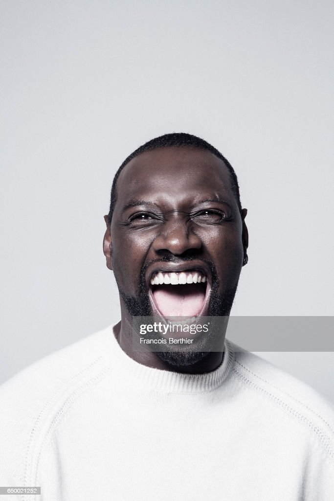Omar Sy, Self Assignment, November 2016