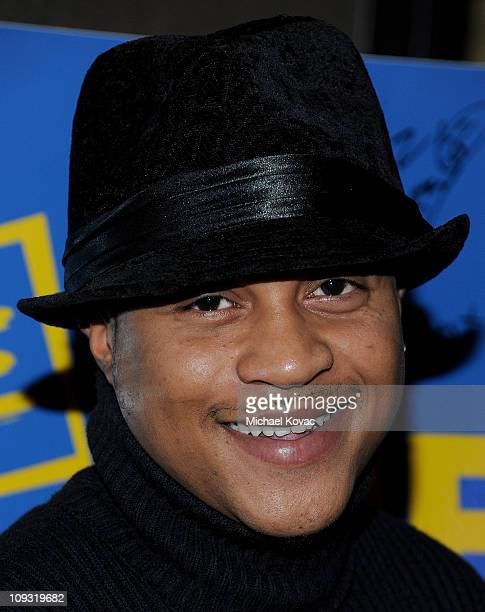Actor Orlando Brown attends the Los Angeles screening of We The Party at AMC Criterion 6 on February 15 2011 in Santa Monica California