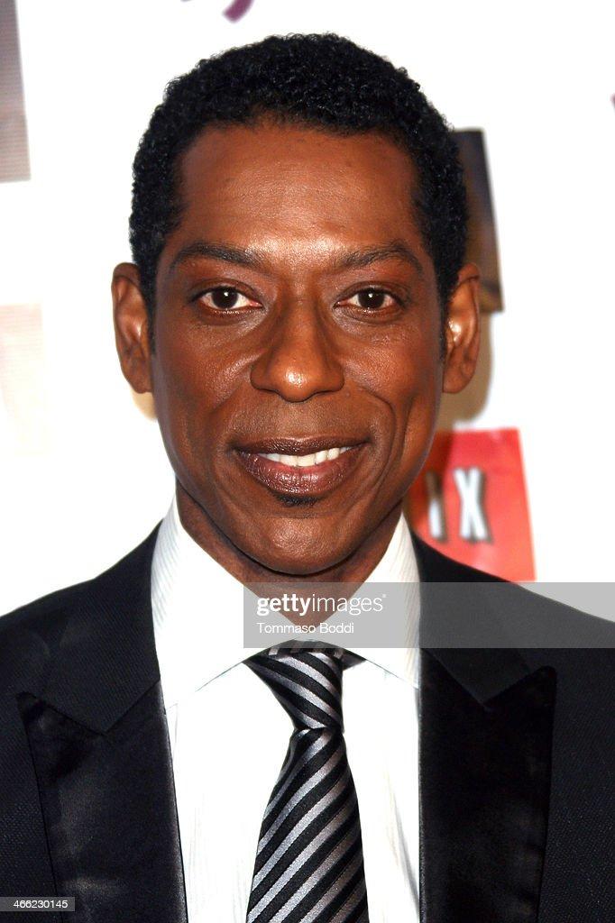 5th Annual African American Film Critics Association Awards : News Photo