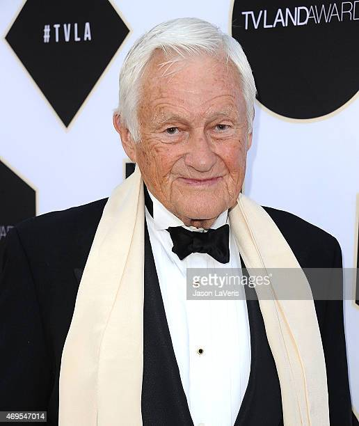 Actor Orson Bean attends the 2015 TV LAND Awards at Saban Theatre on April 11 2015 in Beverly Hills California