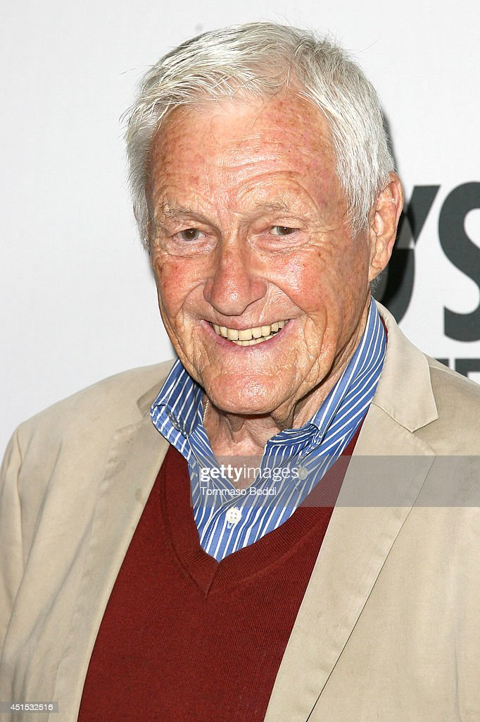 Actor Orson Bean attends the 'America' Los Angeles premiere held at the Regal Cinemas L.A. Live on June 30, 2014 in Los Angeles, California.