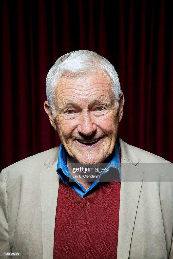 Orson Bean, Los Angeles Times, May 17, 2014