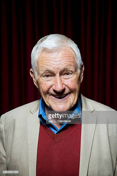 Actor Orson Bean is photographed for Los Angeles Times on April 30 2014 in Westwood California PUBLISHED IMAGE CREDIT MUST READ Jay L Clendenin/Los...
