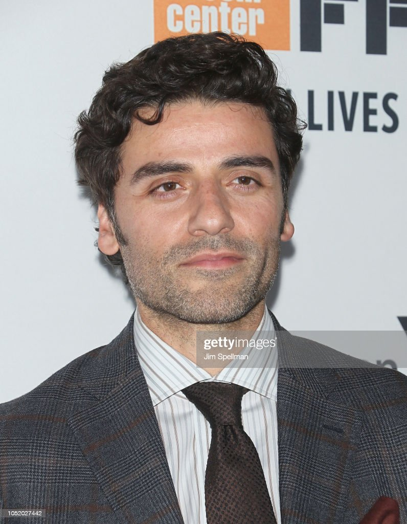 "56th New York Film Festival - ""At Eternity's Gate"" : News Photo"