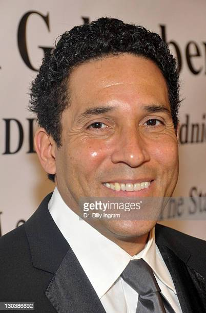 Actor Oscar Nunez arrives at the 10th Annual Children Uniting Nations Academy Awards Gala at The Beverly Hilton Hotel February 22 2009 in Beverly...