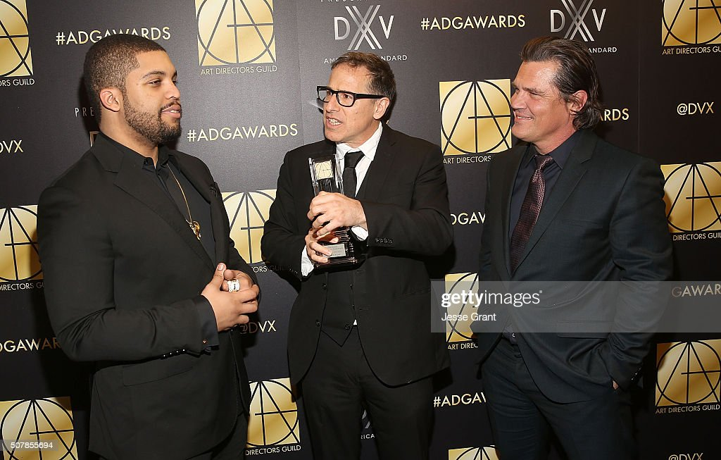Art Directors Guild 20th Annual Excellence In Production Awards - Inside : News Photo