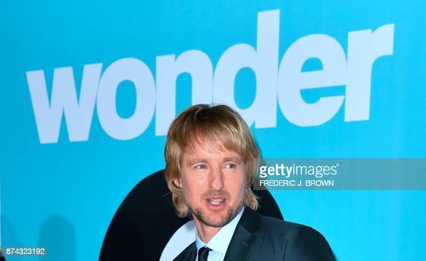Wonder 2017 Film Stock Photos And Pictures