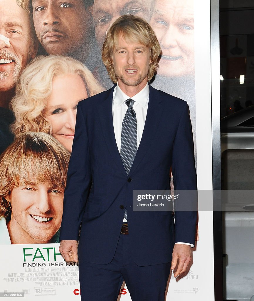 """Premiere Of Warner Bros. Pictures' """"Father Figures"""" - Arrivals : News Photo"""