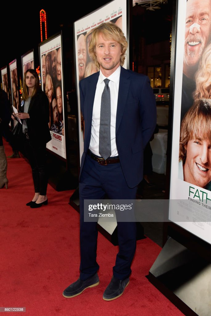 "Premiere Of Warner Bros. Pictures' ""Father Figures"" - Red Carpet"