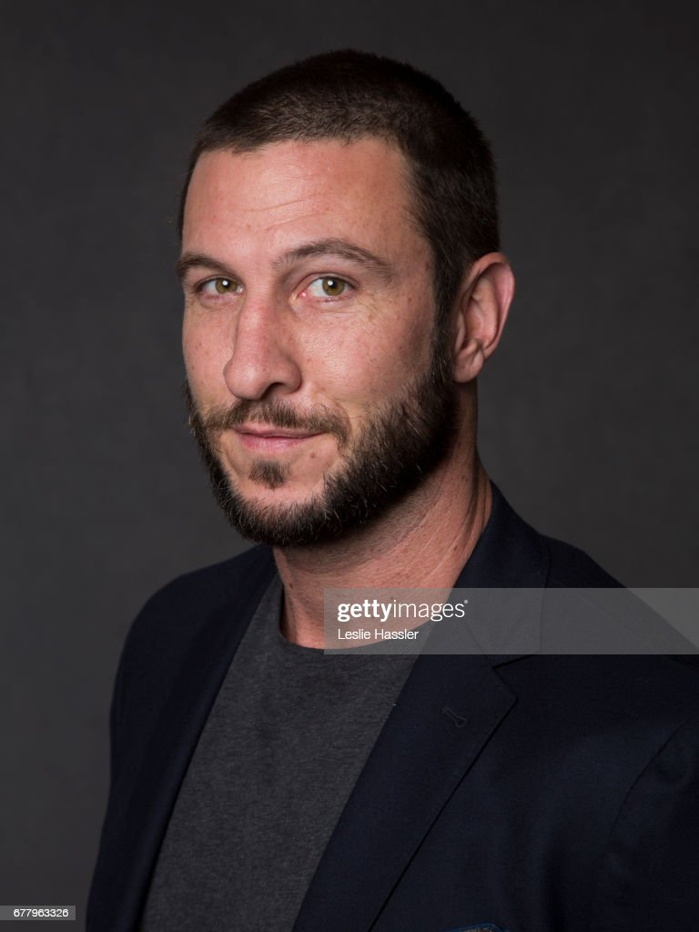 Pablo Schreiber, Self Assignment, April 22, 2017