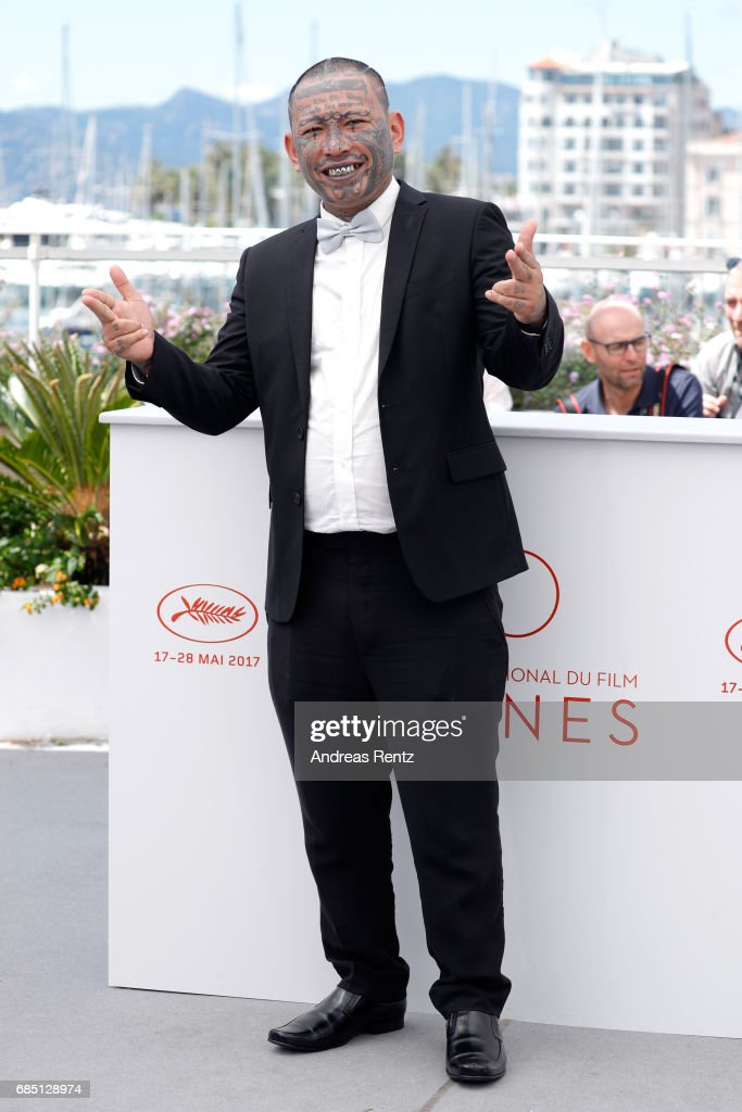 """A Prayer Before Dawn"" Photocall - The 70th Annual Cannes Film Festival"